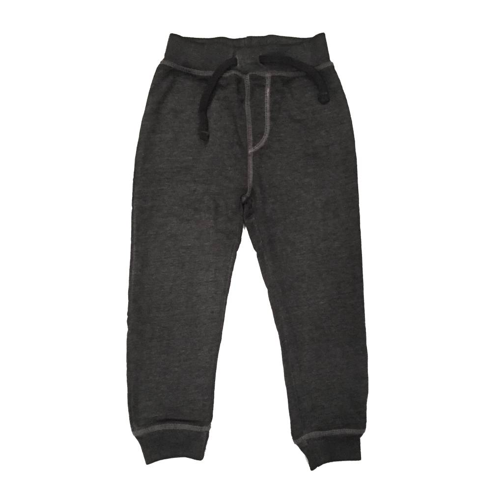 Mish Distressed Infant Jogger Pant