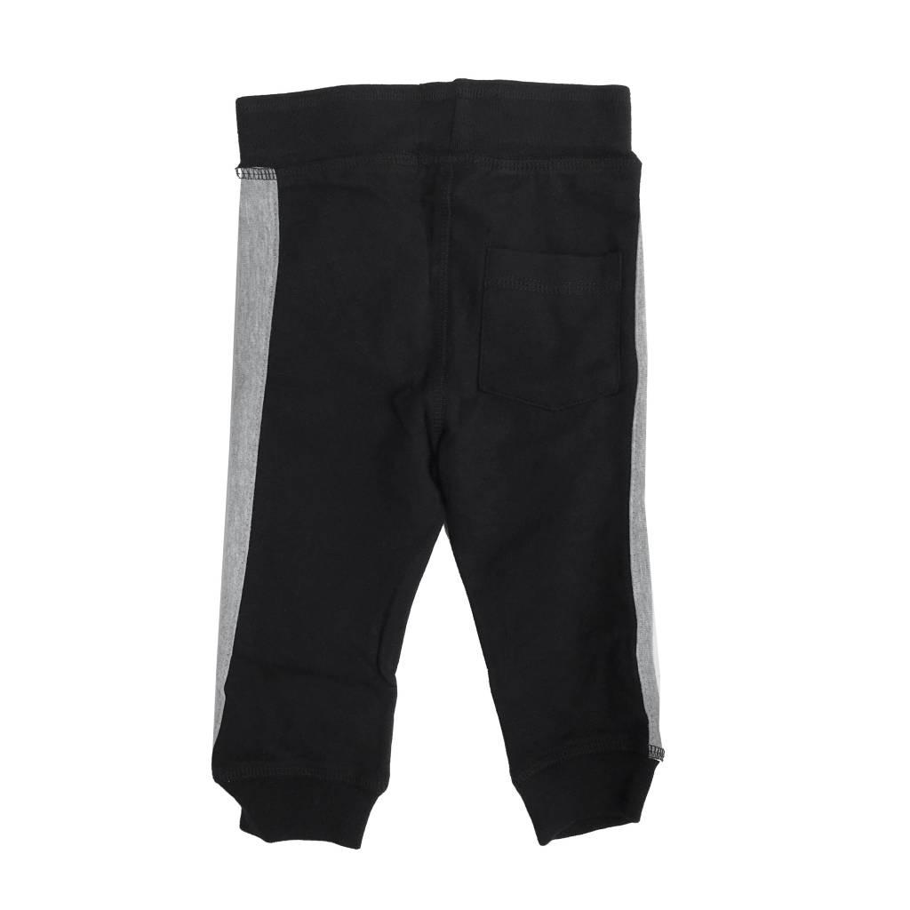 Mish Side Stripe Infant Jogger Pant