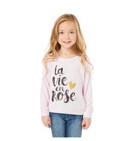 Chaser La Vie En Rose Sweatshirt