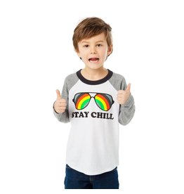 Chaser Stay Chill Top