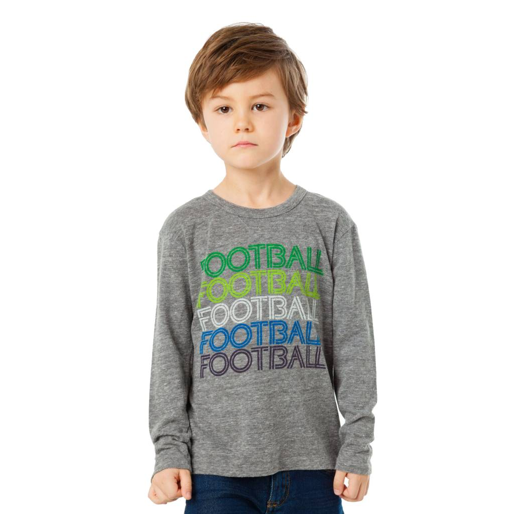 Chaser Football Football Top