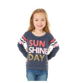 Chaser Sunshine Day Sweatshirt