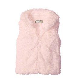 Widgeon Faux Fur Vest