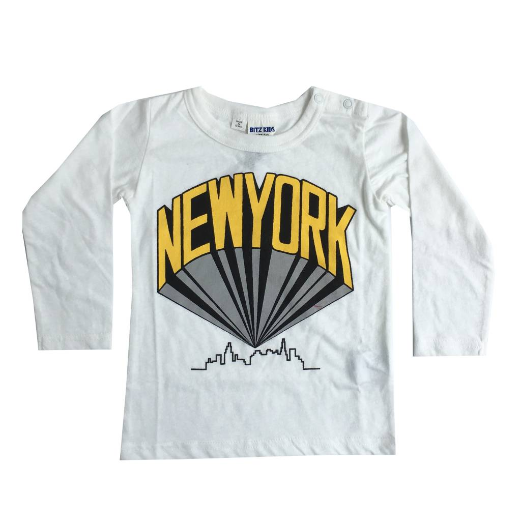 Bit'z Kids NYC Top