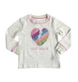 Bit'z Kids Heartbreaker Infant Sweatshirt