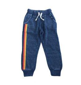 Vintage Havana Side Stripe Sweatpants