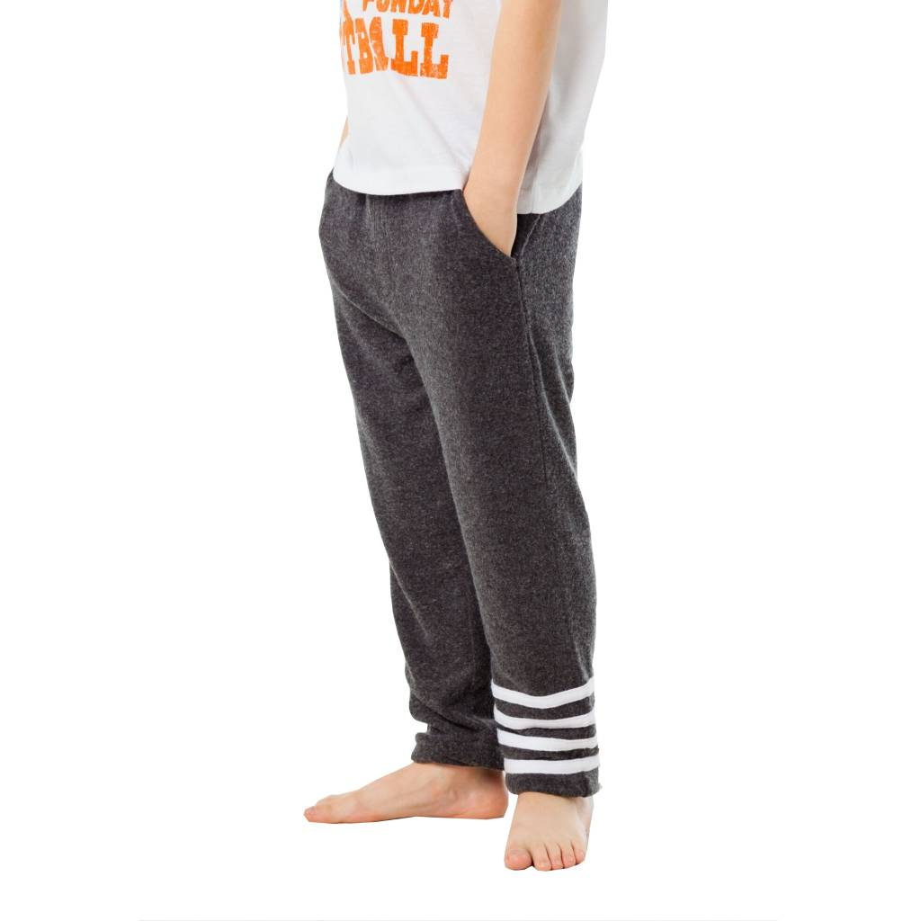 Chaser Striped Soft Sweatpant