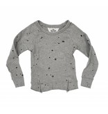 T2Love Side Zip Pullover