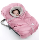 7am Enfant Metallic Lilac Cocoon Car Seat Cover