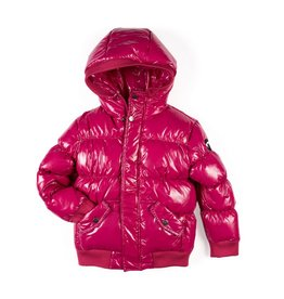 Appaman Sparkly Puffy Coat