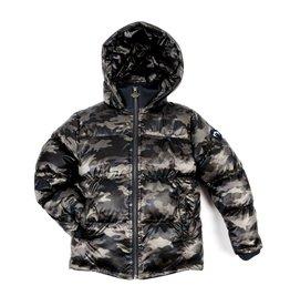 Appaman Camo Puffer Coat