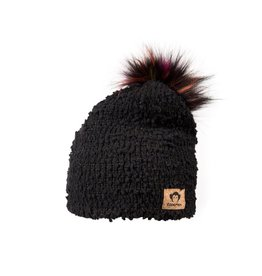 Appaman Multi Fur Boucle Hat