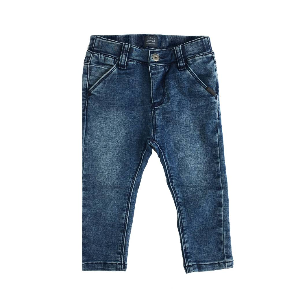 Babyface Infant Stretch Jean