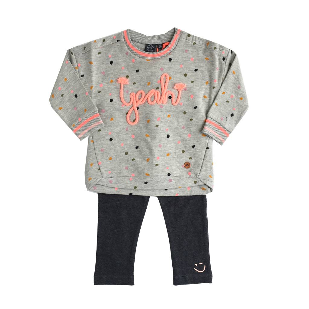 Babyface Yeah Sweatshirt Set