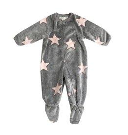 Ragdoll Baby Stars Plush Onesie
