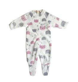 Ragdoll Baby Kitty Plush Onesie