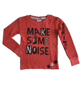 Mish Make Some Noise Thermal