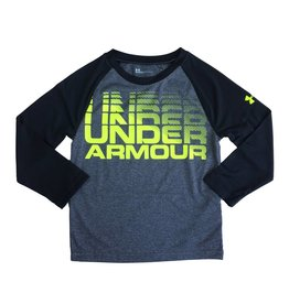 Under Armour Neon Wordmark Logo