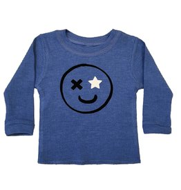 Small Change Star Face Thermal