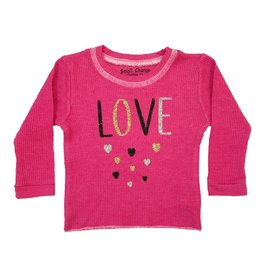 Small Change Love Hearts Thermal