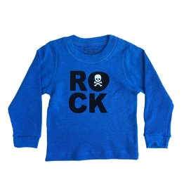 Small Change Toddler Skull Rock Thermal