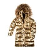 Appaman Cracked Gold Coat