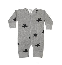 Little Mish Star Thermal Coverall