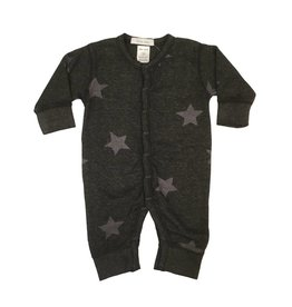 Little Mish Star Thermal Footie