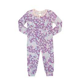 Esme Infant Cheetah PJ Set