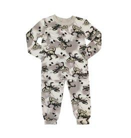 Esme Infant Dinosaurs PJ Set