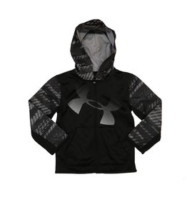 Under Armour Trave Logo Hoodie
