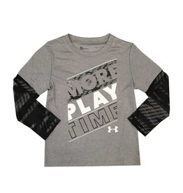 Under Armour More Play Time Top