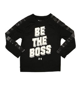 Under Armour Be the Boss Top