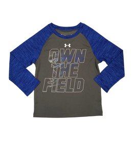 Under Armour Own the Field Top