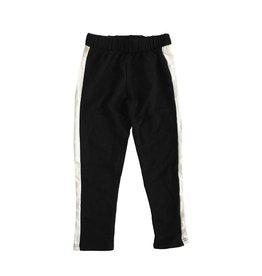 Joah Love Contrast Side Stripe Pant