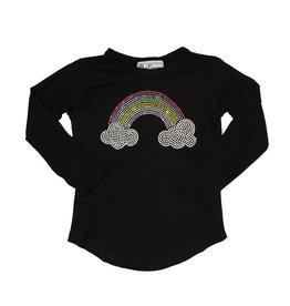Dori Creations Rainbow Cloud Top