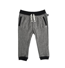 Splendid Marled Grey Thermal Jogger