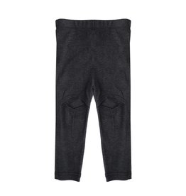 LA Made Open Knee Toddler Legging