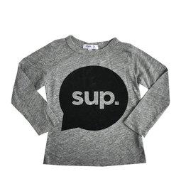 Joah Love Sup Bubble Top