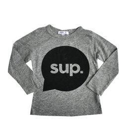 Joah Love Sup Bubble Infant Top