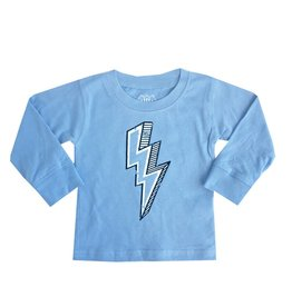 Infant Lightning Bolt Top