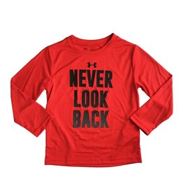 Under Armour Never Look Back Top