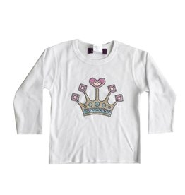 Sparkle Infant Crown Thermal