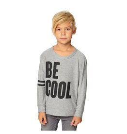 Chaser Be Cool Knit Pullover
