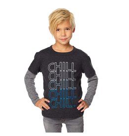 Chaser Chill Chill Chill Top