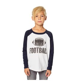 Chaser Vintage Football Top