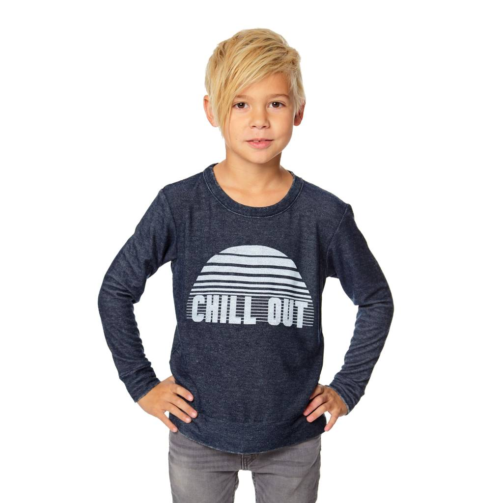 Chaser Chill Out Knit Pullover