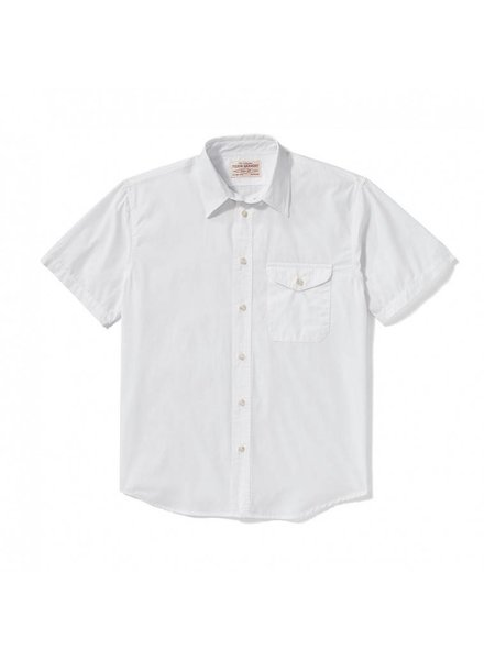 FILSON Short Sleeve Button Up