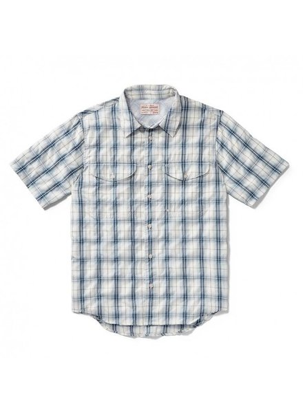 FILSON 11010815 Short Sleeve Button Up