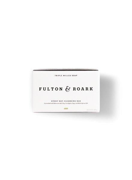 Fulton and Roark F&R Bar Soap